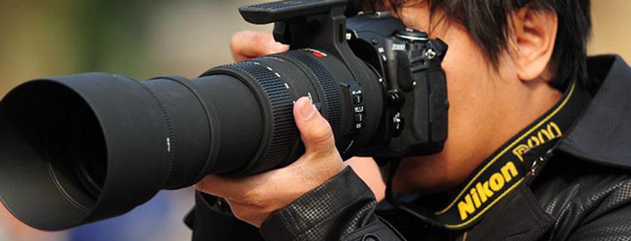 Fotografer Indonesia berprestasi