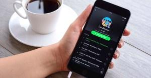 Aplikasi Streaming Musik Terbaik dan Terbaru di Smartphone Android