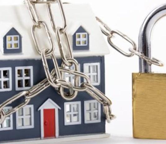 tips menjaga keamanan rumah