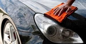 Cara Menghilangkan Baret pada Mobil
