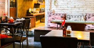 6 Cafe di Bali yang Asik dan Kekinian