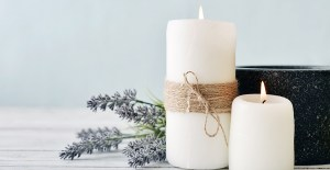 Cara Membuat Lilin Aromaterapi Sendiri di Rumah