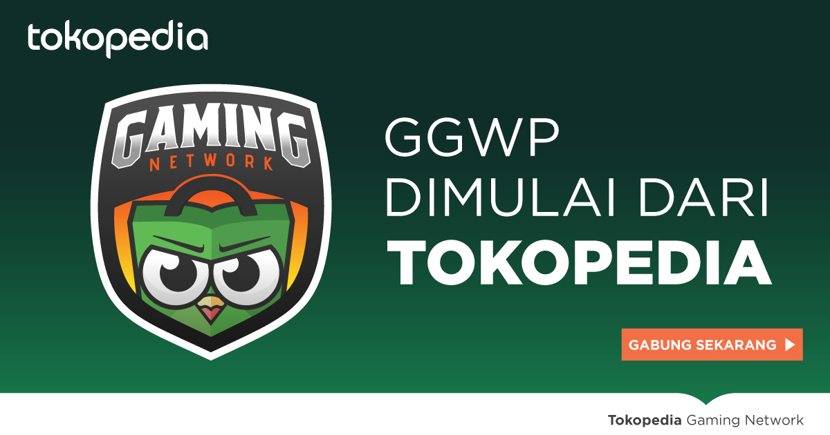 Tokopedia Media Network
