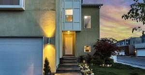 Inspirasi Desain Eksterior Rumah Minimalis 2018