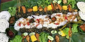 5 Langkah Membuat Nasi Liwet untuk Acara Liwetan