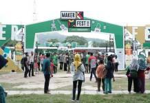 Makerfest Padang