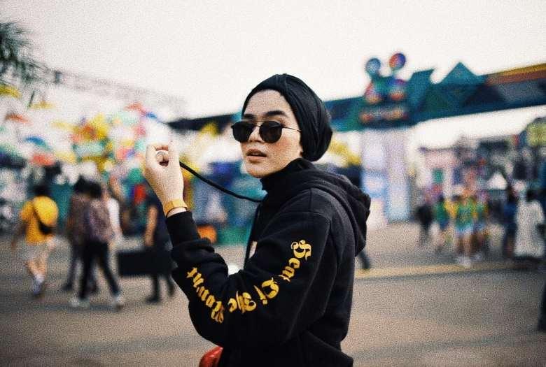 tren fashion lebaran terbaru, fashion lebaran 2019, fashion baju lebaran