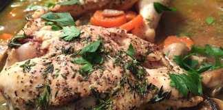 Resep Opor Ayam untuk Lebaran