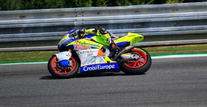 Knalpot Racing Motor