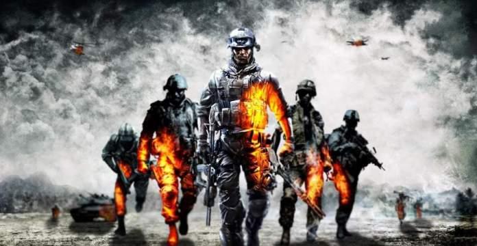 Battlefields Class