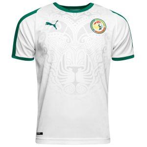 Desain Jersey Terbaik Piala Dunia 2018