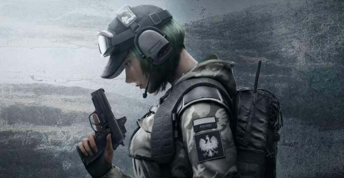 Operator Rainbow Six: Siege