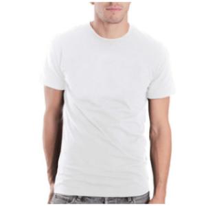 pakaian pria baju polos