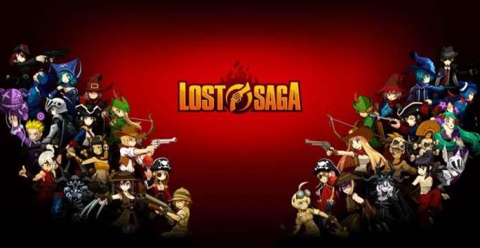 hero lost saga terbaik