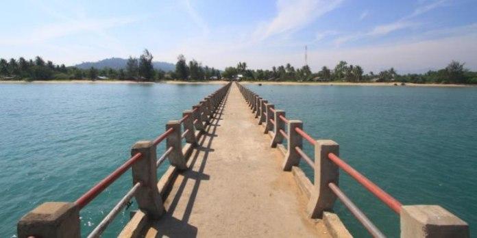 Wisata kota Pontianak