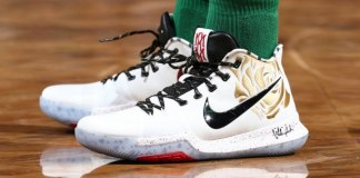 merk sepatu pemain basket nba terkenal