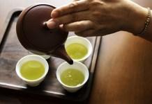 merk teh hijau yang bagus dan terbaik