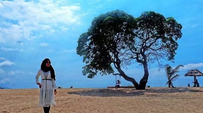 11 Pantai di Lampung Populer Tujuan Wisata Favorit ...