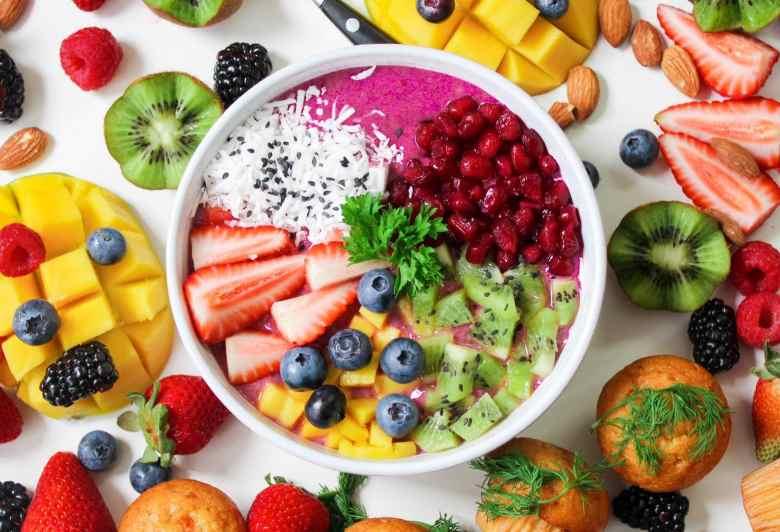 resep es buah, resep es buah segar, es buah segar untuk berbuka puasa
