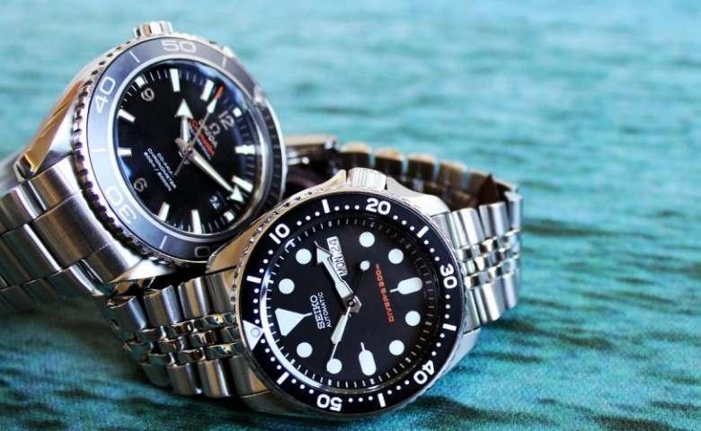 tipe jam tangan