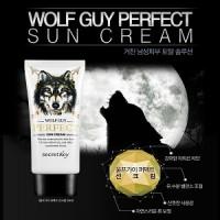 Woft Guy Perfect Sun Cream Pelembab Kulit Pria