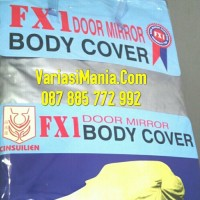 Body Cover / Sarung Mobil / Selimut Mobil Pick up Carry Futura