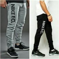 Celana Training Joger / Jogger Nike atau Adidas