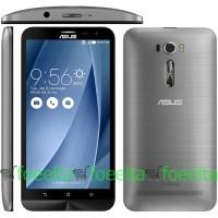 Asus Zenfone 2 Laser ZE601KL Abu 32GB RAM 3GB 4GLTE 6