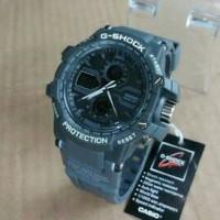 jam tangan casio G-shock X FACTOR GREY KW SUPER