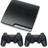 PS3 / PS 3 SLIM HDD 160GB INTERNAL CFW 4, 80 (NEW VERSI)