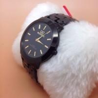 jam tangan anti air pria wanita coupel anti air rantai original gucci