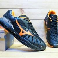 Sepatu Mizuno Tornado Wave X original BNIB Sport olahraga volly pria