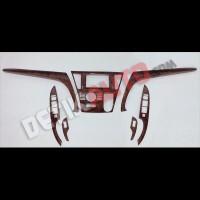 Panel Wood Mazda Biante