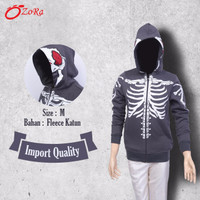 JAKET NARUTO SWEATER NIKE ANIME ARIEL IMPORT BRANDED DISTRO HOODIE