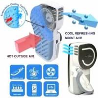 Kipas Angin Water Handy Cooler USB