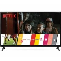 Spesial Promo TV LG 49LJ550T 49 Inch Full HD Smart LED TV