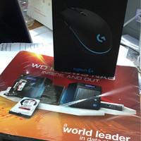 BEST PRODUK Mouse Logitech G102 Prodigy LSD949