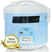 magic com cosmos harmond crj 6303 - rice cooker sehat cosmos