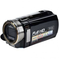 Handycam kamera video Brica DV NV-1 PRO FHD Camcorder Black