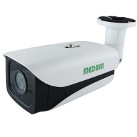 Medusa IP Camera Bullet MD-IP130-08 1.3MP - Body Metal - Black & White