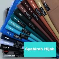 Kerudung Jilbab Hijab Segiempat Saudia Exclusively Ansania Rawis