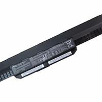Original Battery Laptop Asus A43, A43JC, A43E, A43J, A43U, A43S, A43SA
