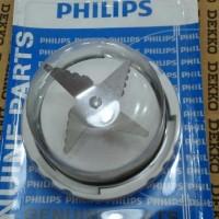 Philips Pisau Blender HR 2061 / HR 2071 / HR 2115 / HR 2116 Original