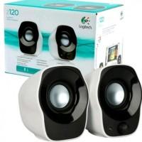 Speaker Mini Logitech Z120 T1910