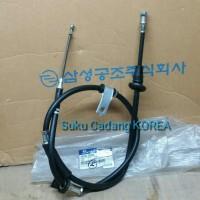 Kabel Hand Rem Belakang KANAN Hyundai Avega Verna
