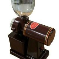 (Dijamin) mesin gilingan kopi listrik, coffee grinder ET-600 MATRIX