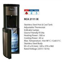 Dispenser royal galon bawah RCA-2111 ix khusus gojek surabaya