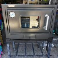 Oven Gas Bima Master 8044
