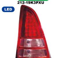 STOP LAMP / LAMPU STOP MOBIL KIJANG INNOVA (LED) Murah