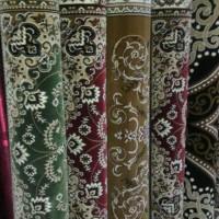 Karpet Permadani Import Asli Turki Iran size 4 X 6 M